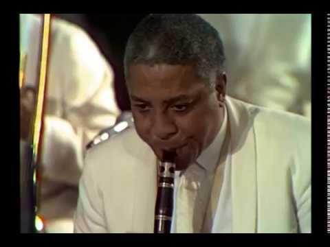 """Duke Ellington, Alice Babs, """"Praise God and Dance"""""""
