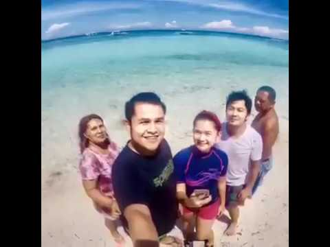 Bohol Getaway with Calimbayan Family 2017
