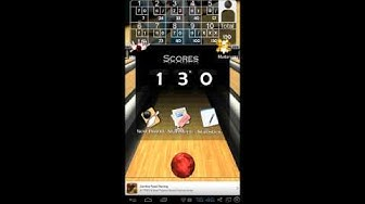 3D Bowling - Android [German/HD+]