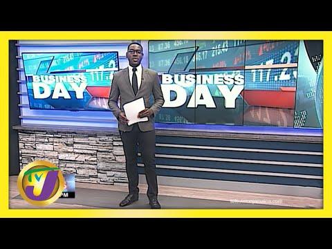 Jamaican Business News | TVJ News | Jamaican News