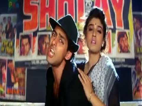 Kabhi tu chhaliya lagta hai (with Rashmi Tripathi)