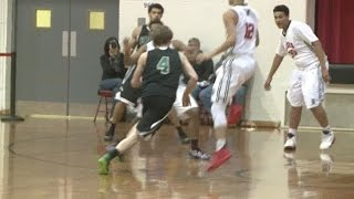 BBB: Austin Boucher leads South Side to a 58-54 win over Bishop Luers