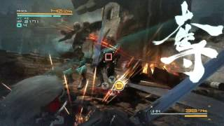 Metal Gear Rising - LQ-84I Boss Fight - Revengeance Difficulty - No Damage - S Rank