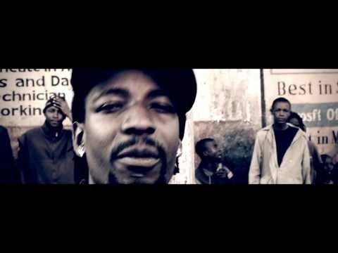 Nataka Kusema - Bou Nako ftRama B.(Music Video)