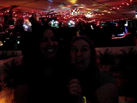 Karaoke Big Rapids Style