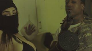 Смотреть клип Rico Recklezz Ft. Joey Rockz - Walk Ups