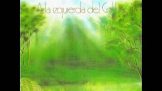 Jorge Reyes - A La Izquierda Del Colibri
