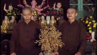 Rõ danh tính 2 sư thầy hát tình Bolero và Đôi lời tâm sự của 2 nhà sư.