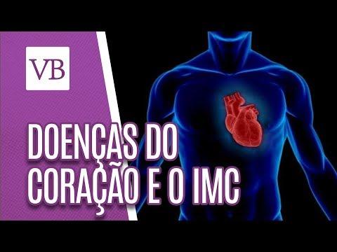 VB Transformando Vidas | Semana 8: Coração X IMC  com Vanessa Jackson - Você Bonita (25/07/18)