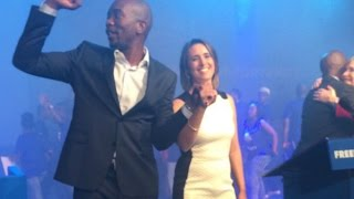 Helen Zille announces Mmusi Maimane as next DA leader