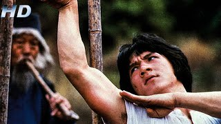 Snake in the Eagle's Shadow 1978 Full Movie In English | Jackie Chan | Comedy - Martial Arts | IOF thumbnail