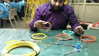 Fiber Optic Patch Cables 1800 200 6122  How to make a fiber optic patchcord
