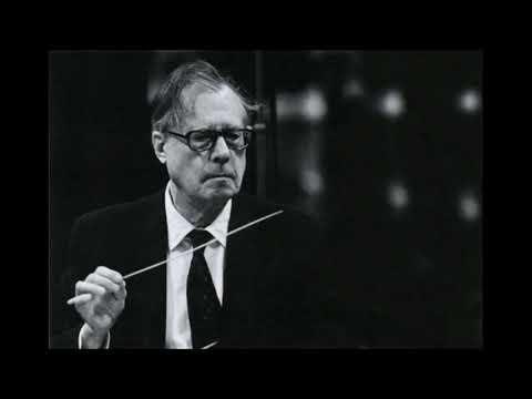 Beethoven Symphony No.2 in D,  op.36 -  Karl Böhm / BRSO (Live, 1978)