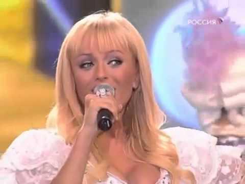 Юлия Началова -