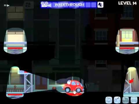 wheely level 14