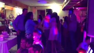 NJ Christening Party With Alan Keith Entertainment Thumbnail