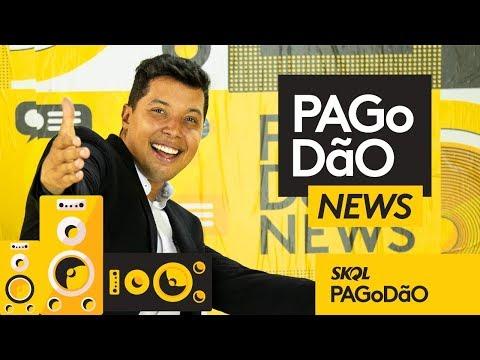 PAGoDãO News #3 | Skol PAGoDãO
