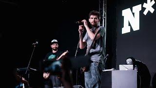 Noize MC в Архангельске 21.09.16