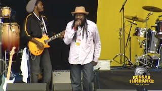 Jimmy amp; Tarrus Riley at Reggae Sundance 2008