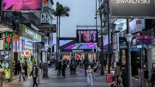 Making Sense Of Hong Kong's Economy