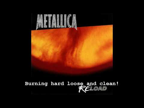 Metallica - Fuel (HD)