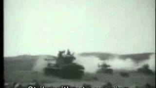 Sabaton - Counterstrike (Six Day War 1967 IDF Tribute with subtitles)