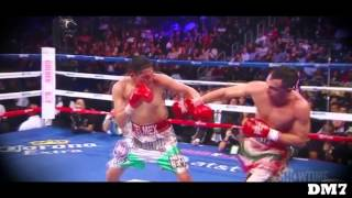 Boxing Highlights 2012- Music Video