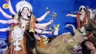दुर्गा माँ की डोली चली 卐 Bhojpuri Hindi Devi Geet ~ New Durga Bhajan 2016 卐 Anil Ashiyana Hd