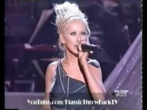 Christina Aguilera - Run To You (Tribute [complete] to Whitney Houston)