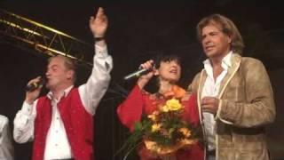 Hansi Hinterseer/medley/Ellmau/okt.2010