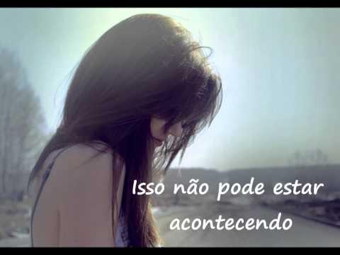 Everybody Hurts - Avril Lavigne (Tradução)
