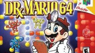 CGRundertow DR. MARIO 64 for Nintendo 64 Video Game Review