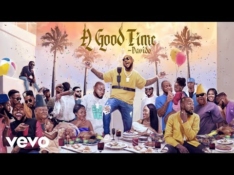 Davido - D & G (Audio) ft. Summer Walker