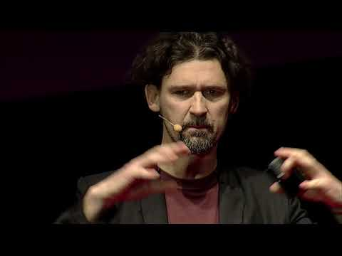 Urban Microbiology is the Key to Building the Future of our Cities | Marco Poletto | TEDxBucharest