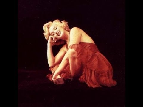 marilyn monroe quotthe red dress sittingquot by milton greene