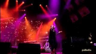 Belinda Carlisle I Get Weak - Rewind Festival 2013