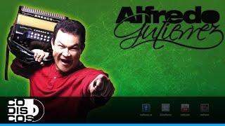 Alfredo Gutiérrez - Corazón De Acero (Audio)