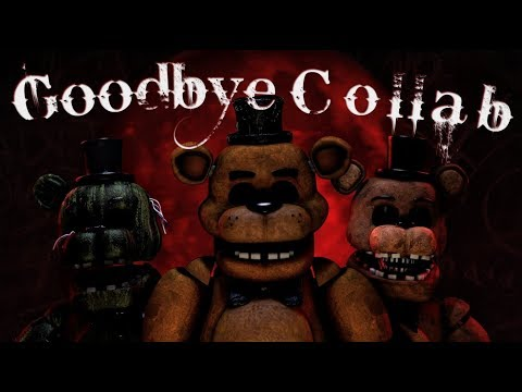 FNAF SFM Goode Collab
