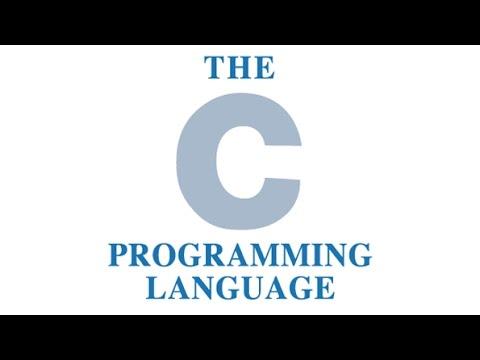 1.C Programming Language History Origin and Applications.