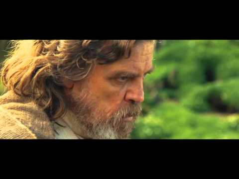 'Star Wars: Episode VIII' (2017) Official Production Announcement Trailer