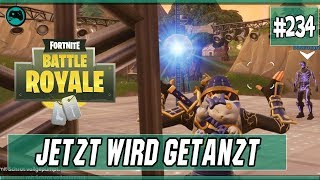 Now dancing | Fortnite Battle Royale #234