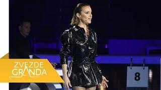 Slavica Cukteras - Splet pesama - ZG Specijal 09 - (Tv Prva 08.11.2020.)