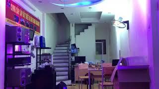 Đèn Beam 230 kết hợp đèn par led 3x54 bóng