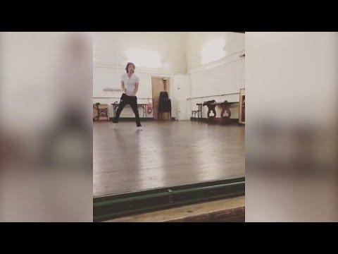 Mick Jagger scatenato in palestra: il video che fa sperare i fan