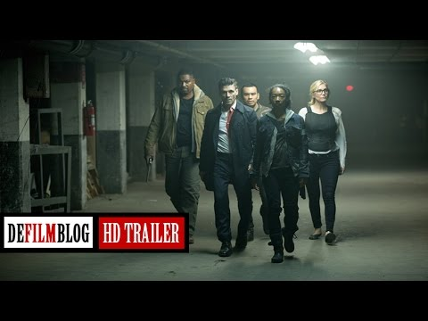 The Purge: Election Year (2016) Official HD Trailer [1080p]