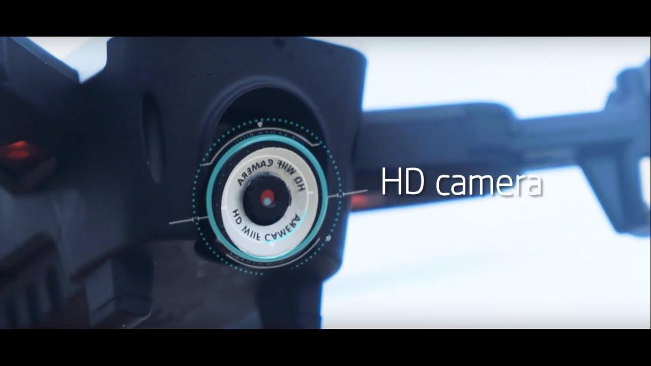 Download Drona cu tehnologie 4K, SKRC D58