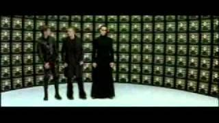 Matrix Reloaded Parody    Legendado