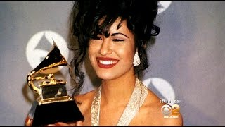 Nearly 20 Years After Her Tragic Murder, Rising Superstar Selena's Legacy Is Remembered
