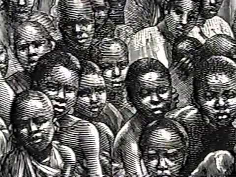 The Tragic History of Slavery Through the Middle Passage Slave Trade (Full Documentary)