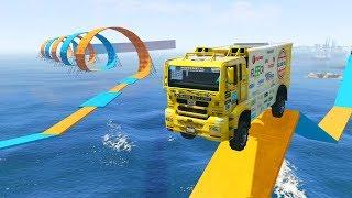 QUE DICES?!?! SUPER IMPOSIBLE!!! - CARRERA GTA V ONLINE - GTA 5 ONLINE
